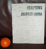 Bieganski, Zdzislaw. 'Sculptures. Juginder Lamba.' Hardcover book published by Woburn Fine Arts in 1986. 102 pages. Excellent condition. Contains many colour photos & lots of detail about the sculptor, his work and life. Sorry, sold out, but click image to access the Amazon UK listing for this title